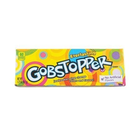 Wonka Everlasting Gobstopper