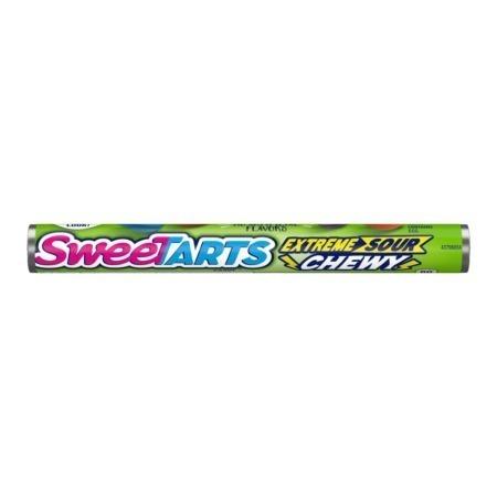 Sweetarts Extreme Sour