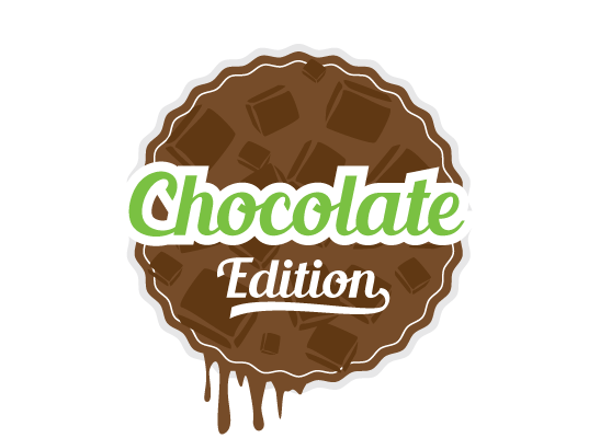 Sweet Solo Treatsbox - Chocolate Edition