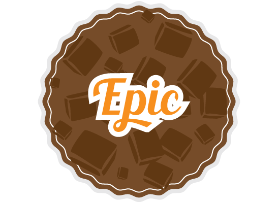 Purchase an Epic Sweet Solo Chocolate Treatsbox