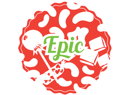 Order an Epic Treatsbox Subscription