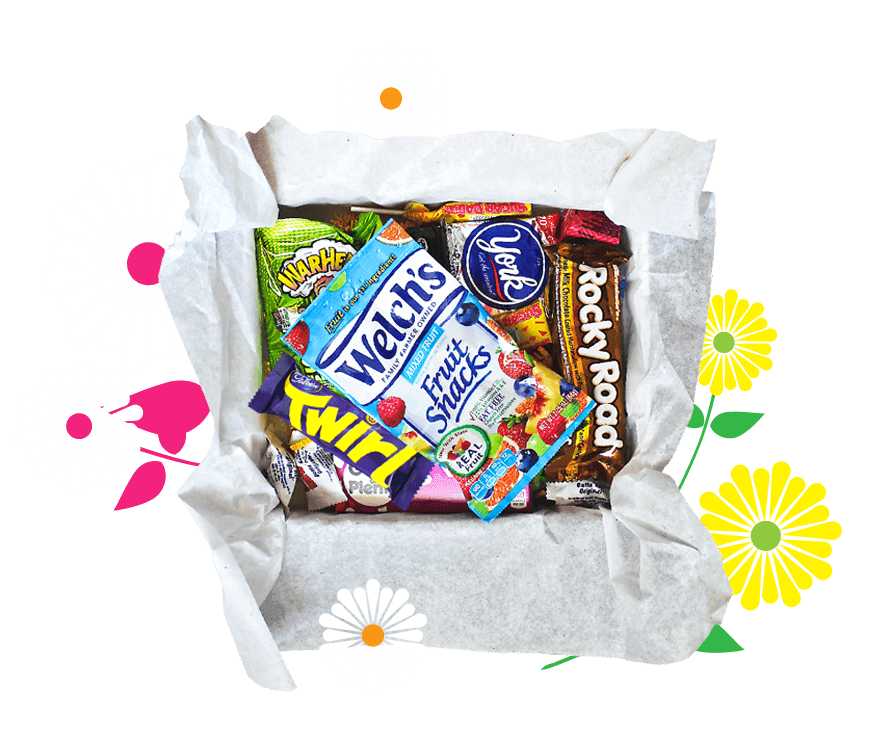 Treatsbox.com candy subscription