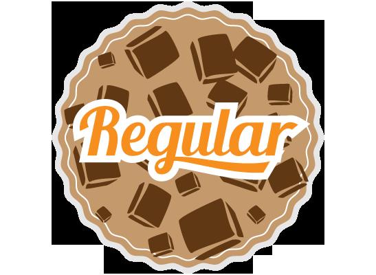 Purchase a Regular Sweet Solo Chocolate Treatsbox