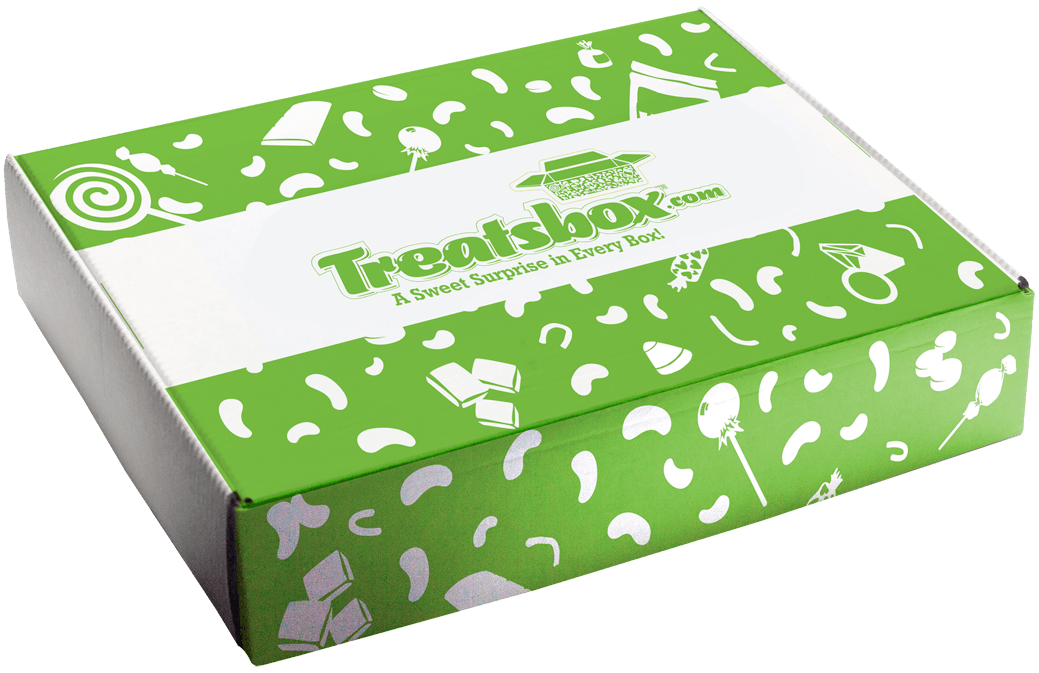 Treatsbox candy box subscription